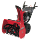 Snowblowers Brochure
