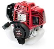 Двигатель GX25 - GX35