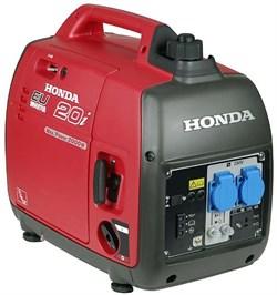 Инверторный генератор EU20i - фото 166870