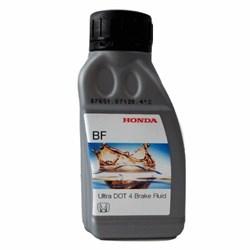 08203-999-38HE Тормозная жидкость Honda, DOT4, 0,5L - фото 172045