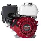 Двигатель Honda GX120 QX4