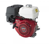 Двигатель Honda GX160 QX4