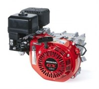 Двигатель Honda GX160 RHQ4