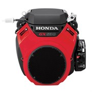 Двигатель Honda GX630 QZE4
