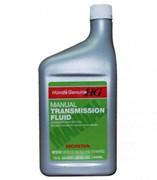 08798-9031 Масло трансмиссионное MTF, 1L