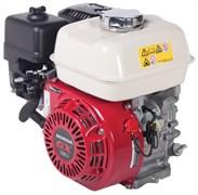 Двигатель Honda GX160 LX4