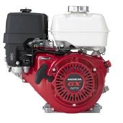 Двигатель Honda GX270 QXE4