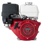 Двигатель Honda GX390 LXQ4