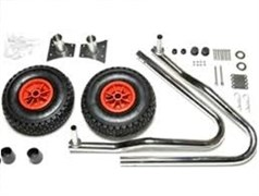 06427-ZV5-T01HE Комплект колес для T40