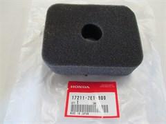 17211-ZE1-000 Фильтр воздушный (губка), GX160