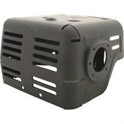 18320-Z5K-000 Защитный кожух глушителя GX240/ GX270