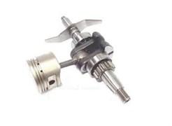 13310-ZM5-040 Вал коленчатый, комп. WX10