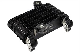 15610-ZN1-000 Радиатор масляный