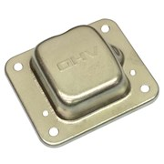 12311-ZM7-010 Крышка клапанов GXH50
