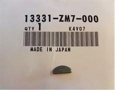 13331-ZM7-000 Ключ-шпонка