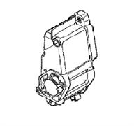 17380-ZY1-000 Крышка корпуса