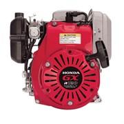 Двигатель Honda GXR 120 KRG