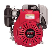 Двигатель Honda GXR 120 KRS2