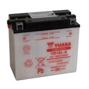 31500-738-731 Аккумулятор (YB18L-A)