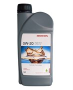 08232-P99-A3LHE Моторное масло Honda 0W-20,1L