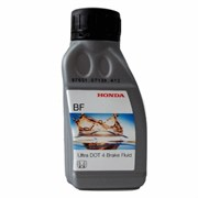08203-999-38HE Тормозная жидкость DOT4, 0,5L