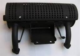 06183-Z6L-810 Глушитель