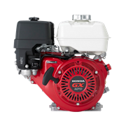 Двигатель Honda GX270 RHG4