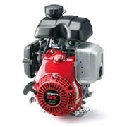 Двигатель Honda GXR 120 SE