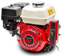 Двигатель Honda GX160 QXE5