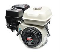 Двигатель Honda GP200 QHB1 (GC190 QH7)