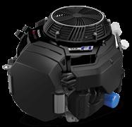 Двигатель Honda GXV700IRH QYST