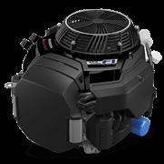 Двигатель Honda GXV800IRH QYST