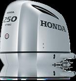 Лодочный мотор Honda BF 250.0 XDU